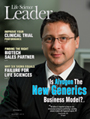 Life Science Leader Magazine